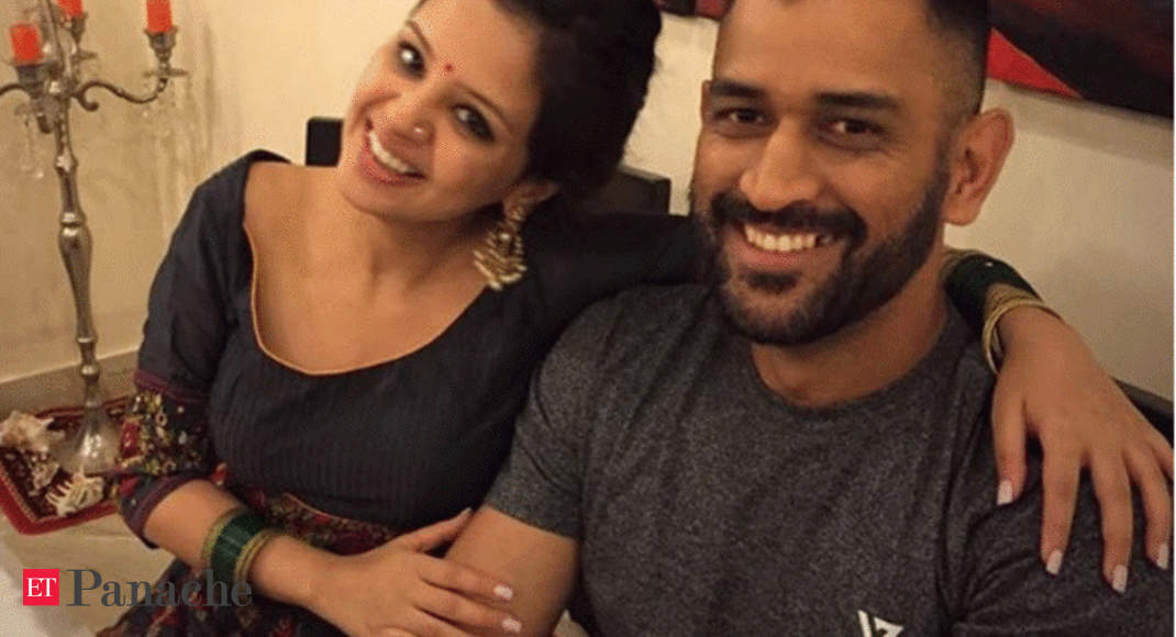 Dhoni dons producer's hat, backs mythological sci-fi web-series, wife Sakshi calls it 'thrilling adventure'