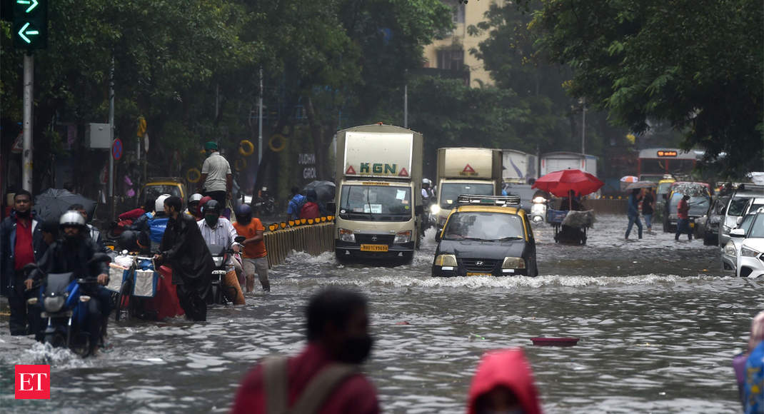 MIZORAM India received above normal rainfall during monsoon thumbnail