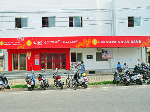 Calming the jitters at Lakshmi Vilas Bank: why a merger with a big lender can be a better deal