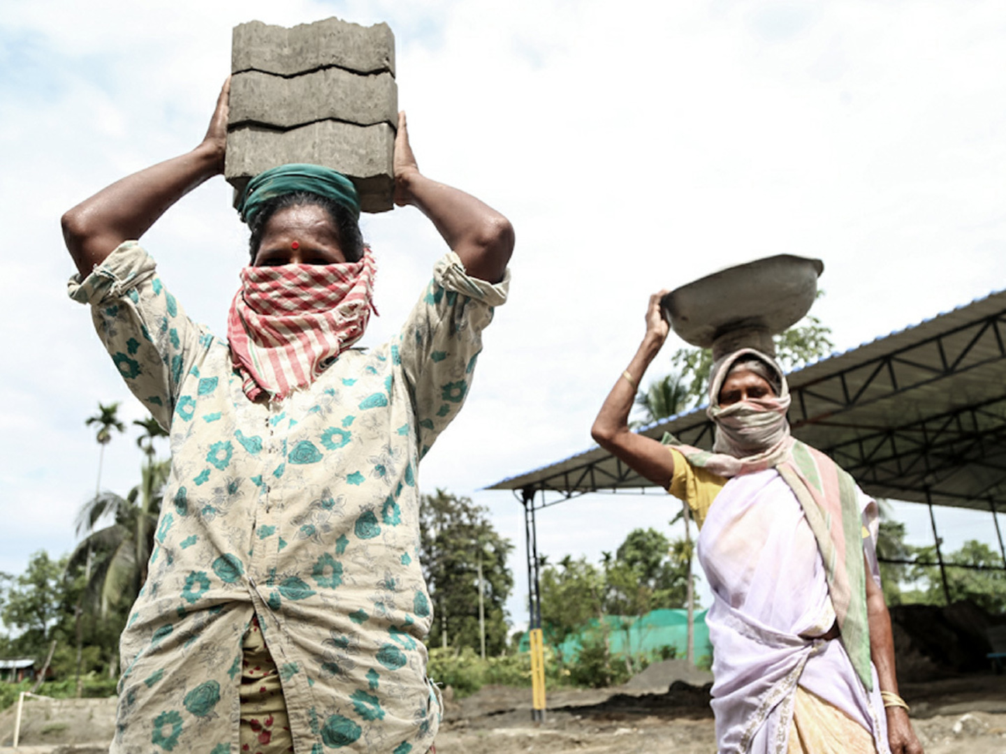 As the pandemic grips India's hinterland, the rural economy offers a feeble hope of GDP recovery