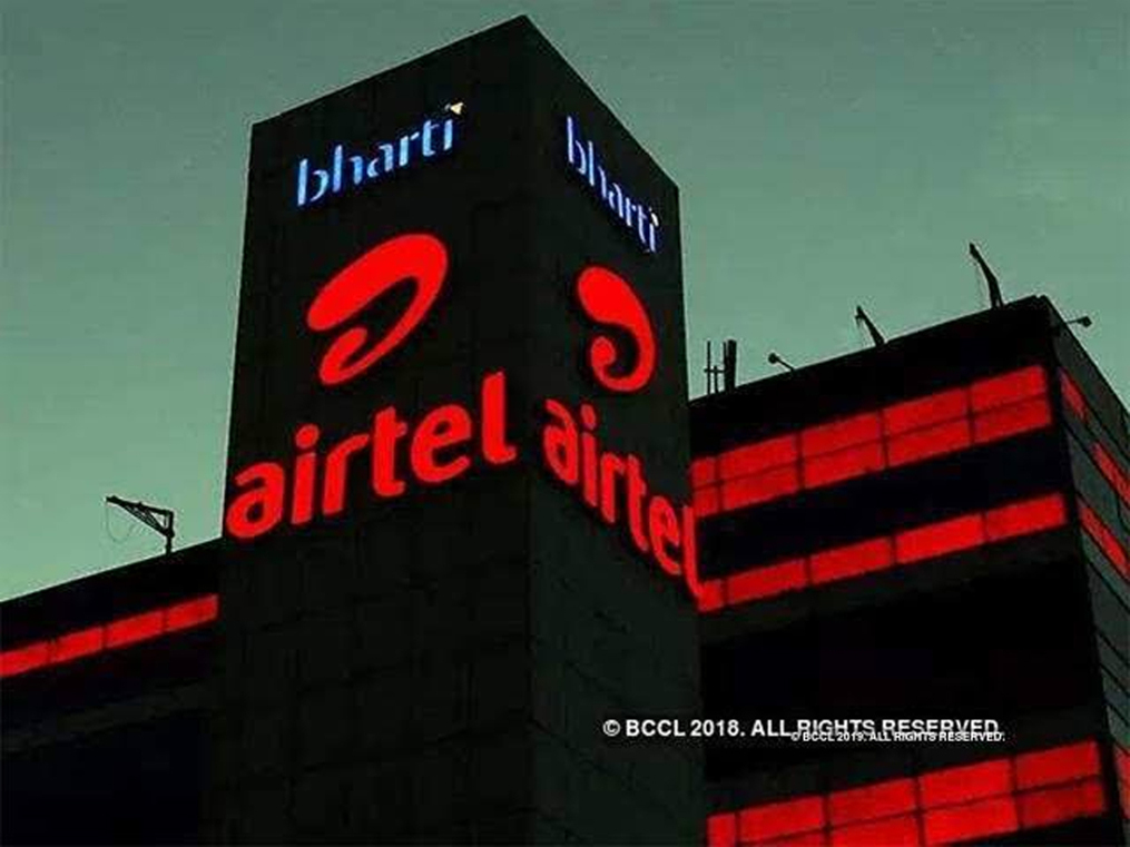 Airtel fall overdone, reversal on the cards