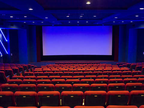 Cinemas set to reopen with 50% capacity