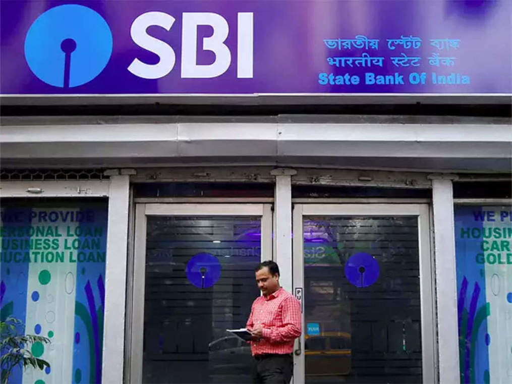 SBI treads caution for restructuring, moves with rating caps