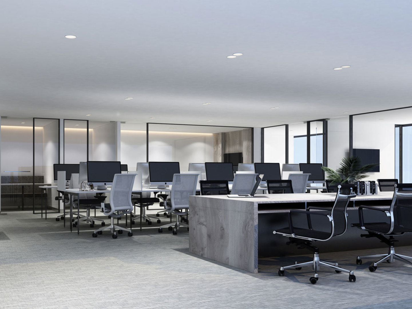 A place of celebration: The definition of office will change in a post-Covid world