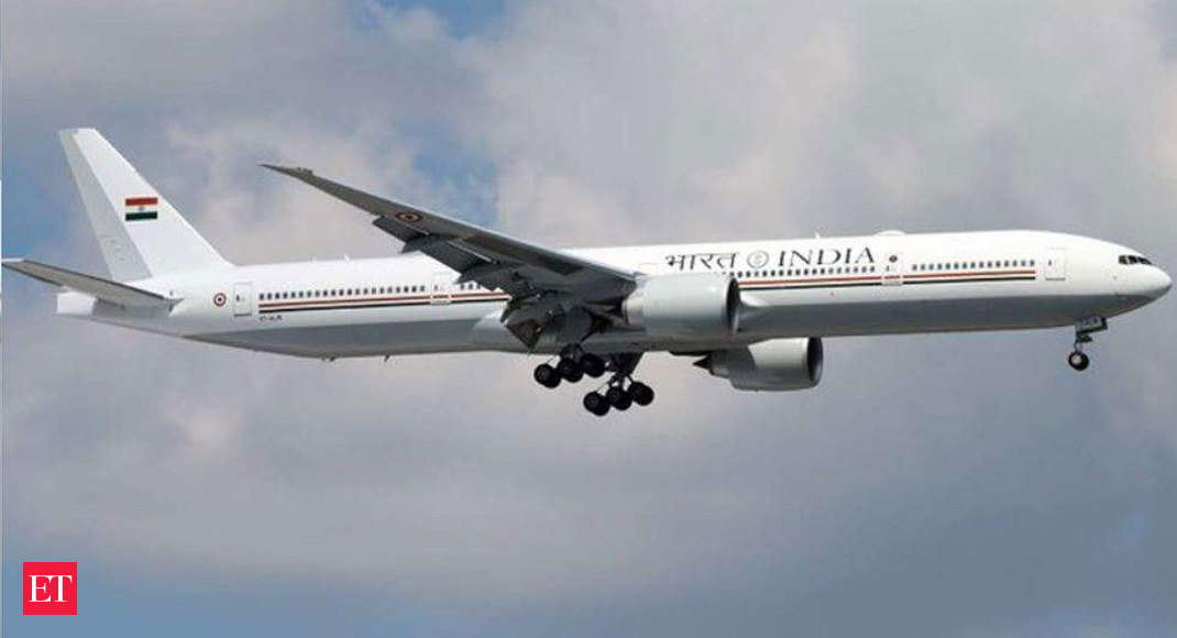 Air India One All About The New High Tech Planes For Pm Modi Customised Planes The Economic Times