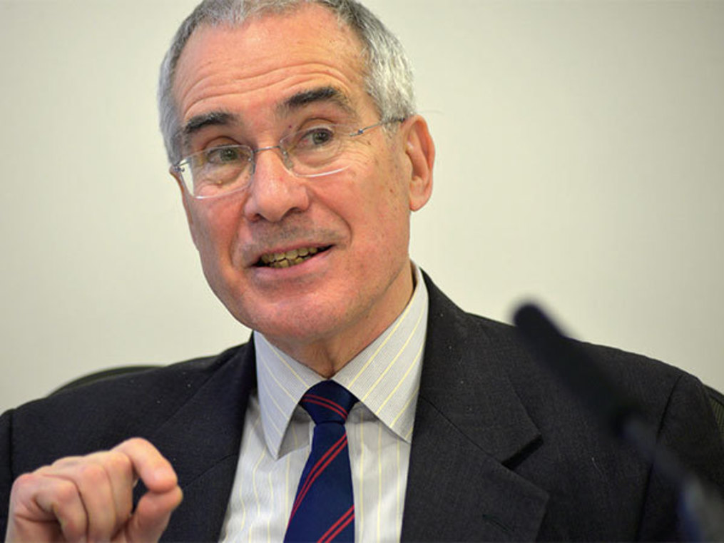 Firms with sustainable purpose are doing better by all measures: Lord Nicholas Stern