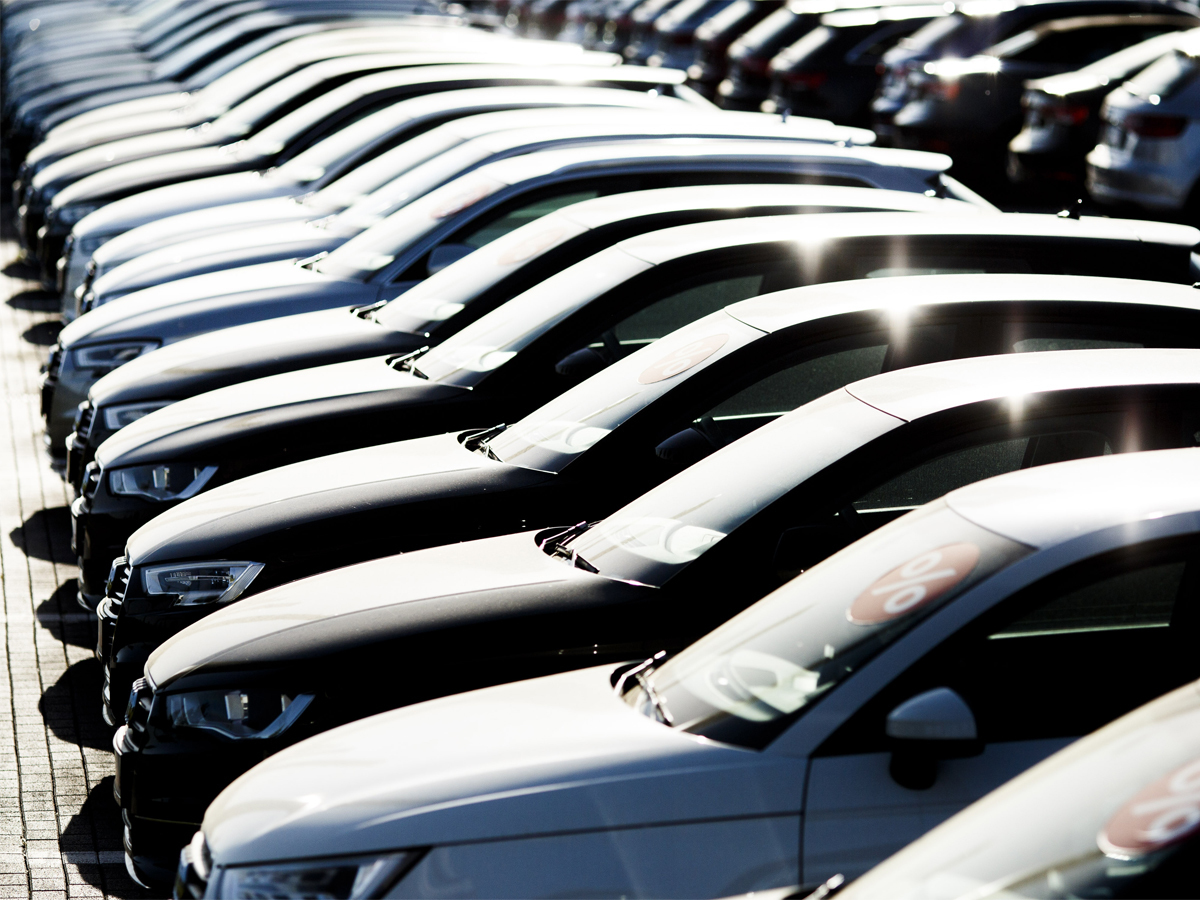 Buying a used car? You will soon have a lot more choices - The Economic  Times
