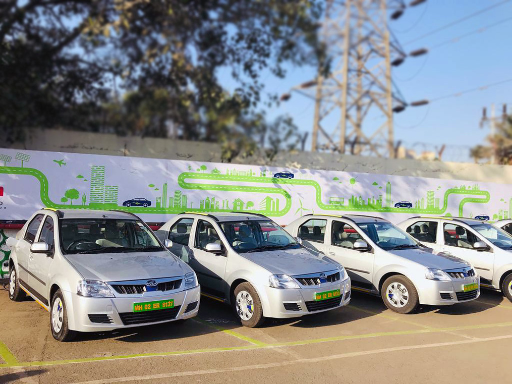 Climbing mount Meru: Mahindra's mobility play has EV synergy; it will need charging from PEs