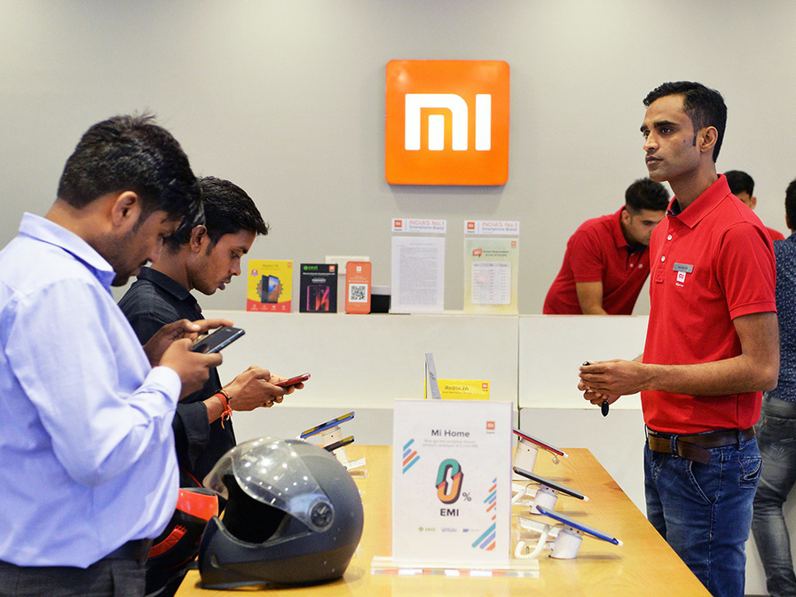Xiaomi rules India despite the anti-China wave. Lack of affordable options makes it a winner.