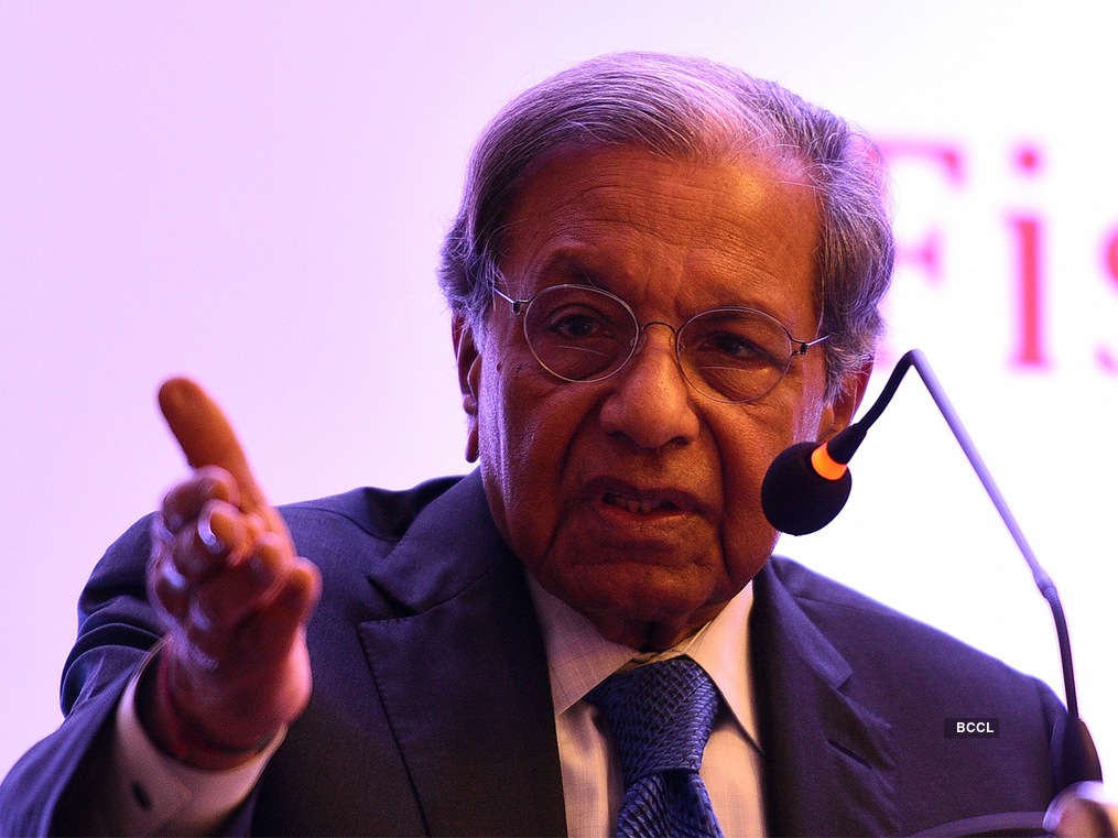 Government never talked of backing out of GST commitment: NK Singh