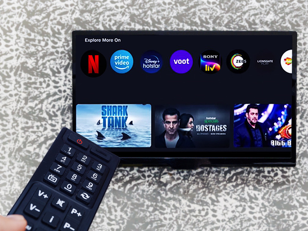 Disney+Hotsar, Amazon, Netflix: Can SonyLiv work its way to become the fourth dominant OTT player?