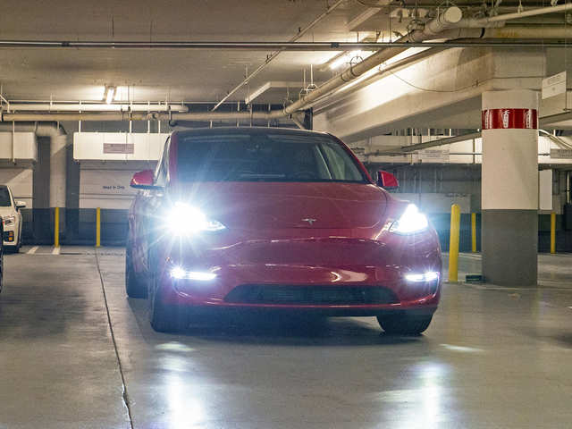 Tesla to update Model Y with new battery design & tech, confirms Elon Musk