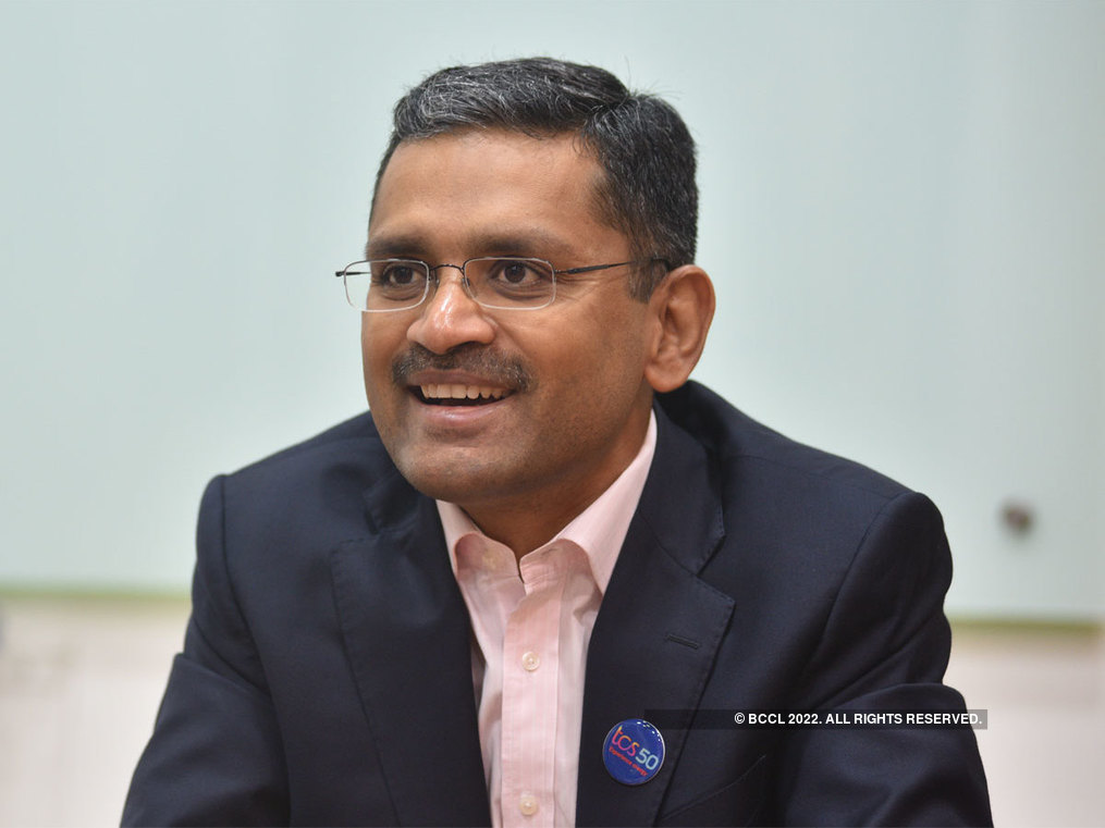 Reviving demand just the beginning of multi-year growth cycle, says Rajesh Gopinathan, CEO, TCS