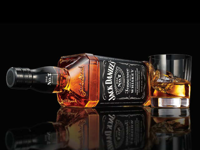 Keeping up with family tradition, Chris Fletcher all set to relaunch Jack Daniel's