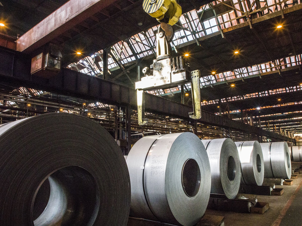 Fail to scale: India's manufacturing aspiration confronts the 'missing middle'