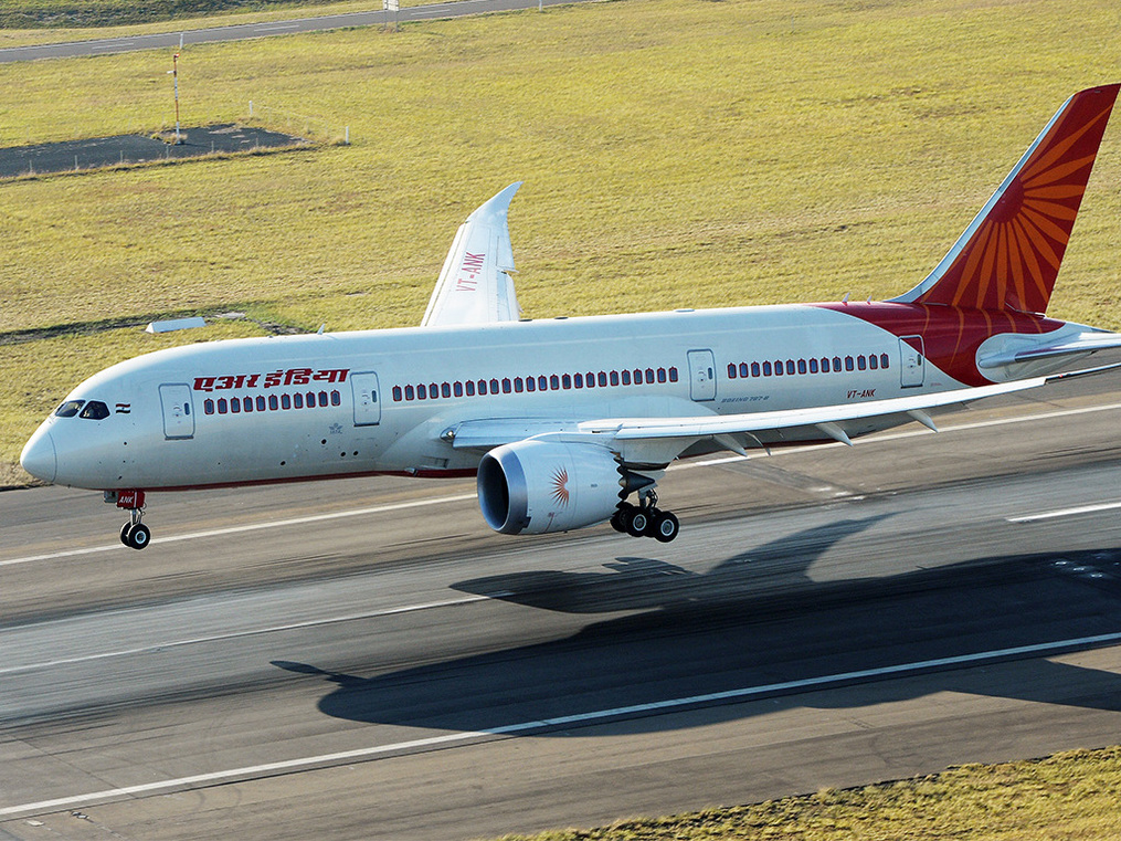 Double whammy for Air India sell-off: pandemic erodes value even as debt and losses pile up