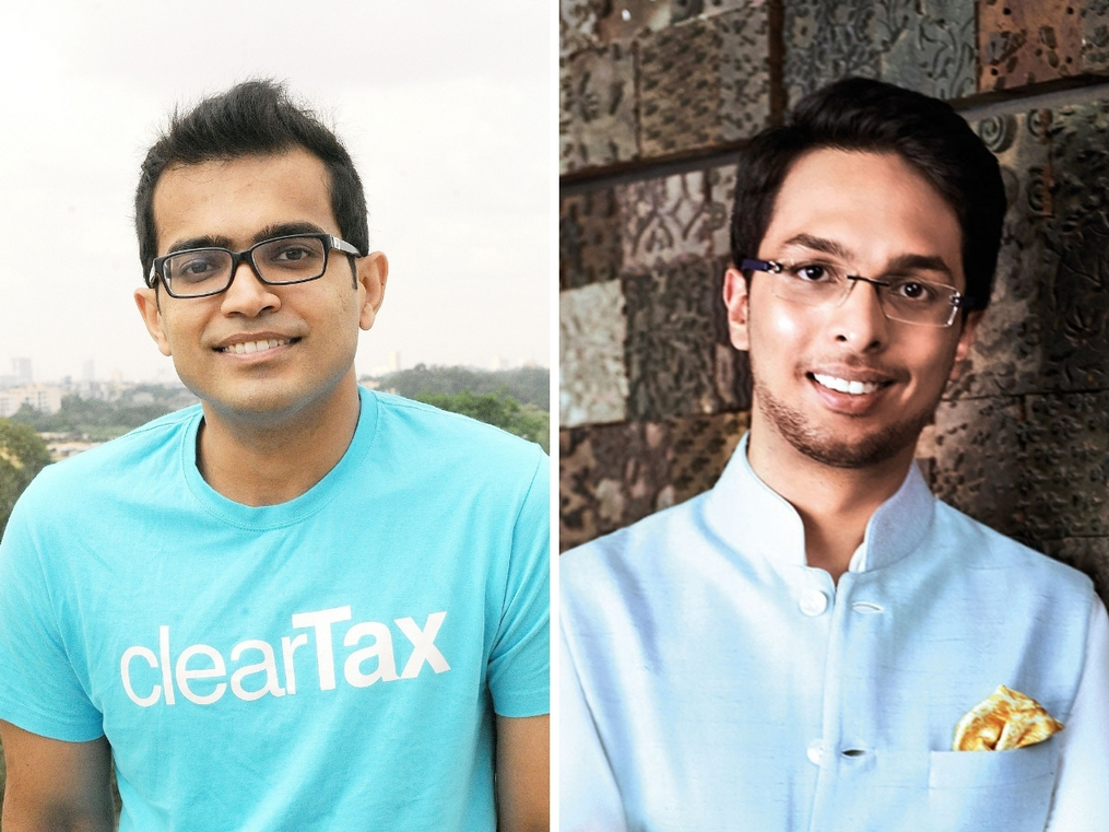 Kitchen tales: Archit Gupta's sourdough wasn't as big a success as ClearTax co-founders; Yash Dongre turned serious about baking in lockdown