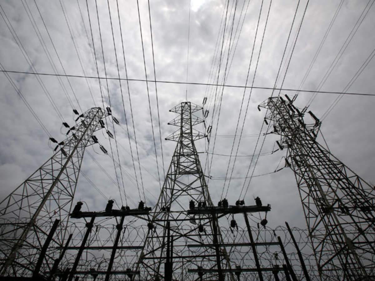 Mumbai's power cut