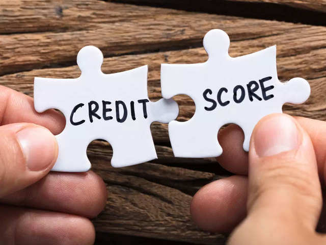 Review credit report at regular intervals - How to go about improving your credit score in order to better your credit-worthiness | The Economic Times