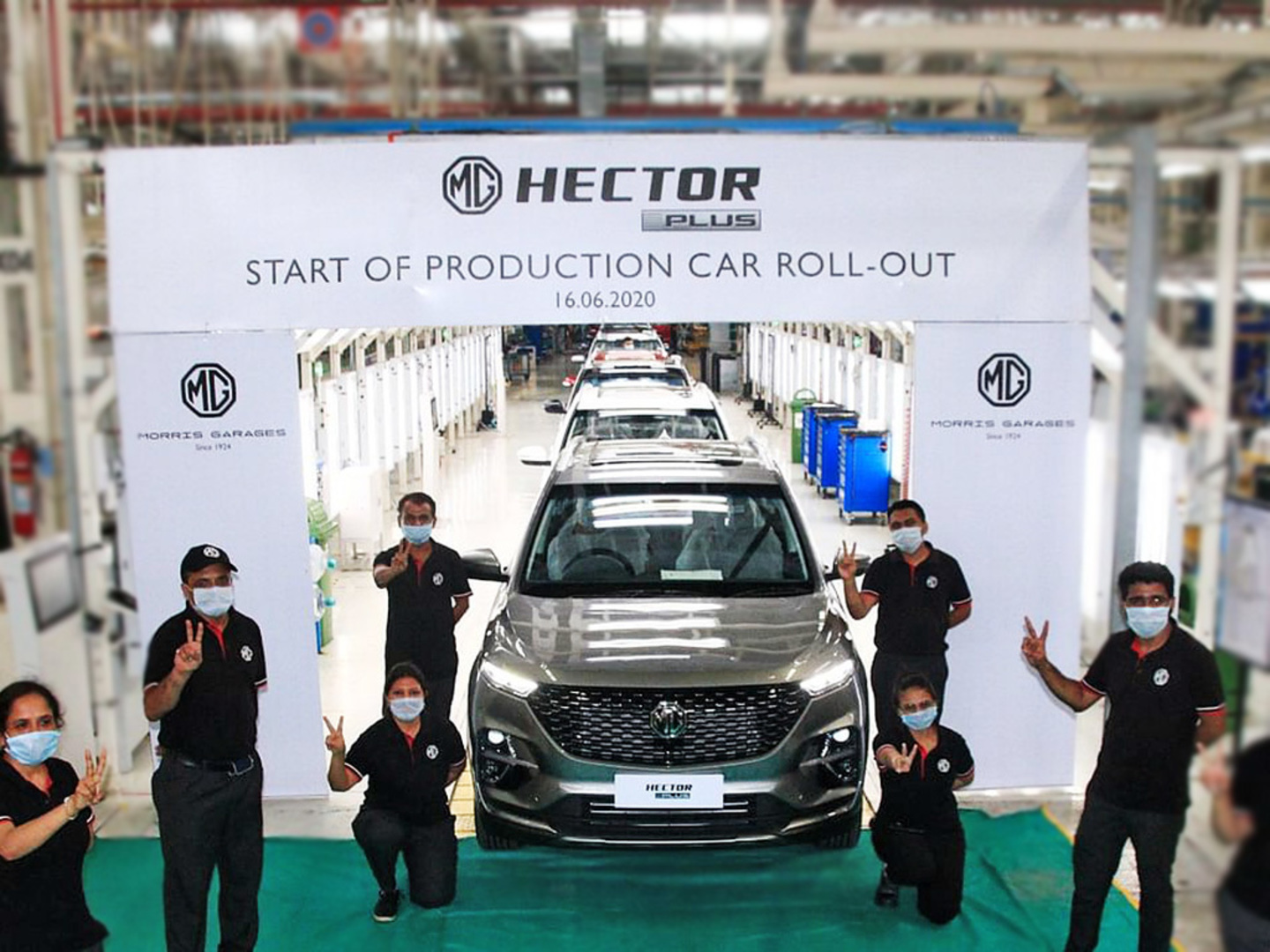 An ageing plant, heat on Chinese FDI, cost saving: why MG should say hello to contract manufacturing