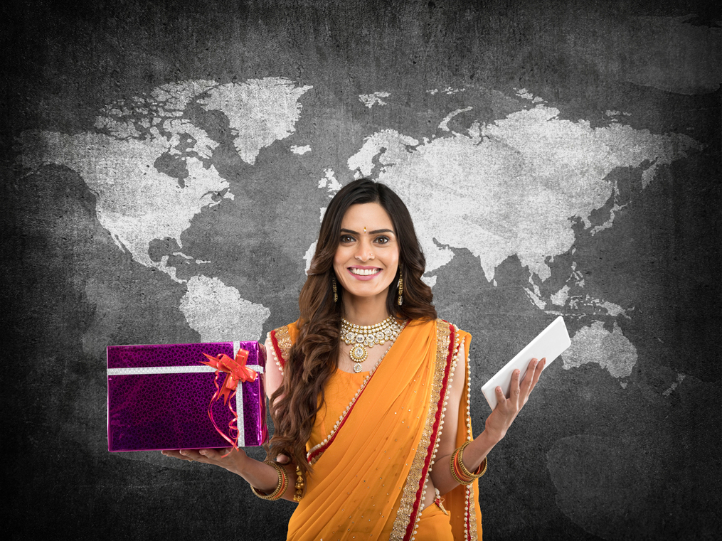 Policies to revamp e-gifting options underway for the upcoming festive season