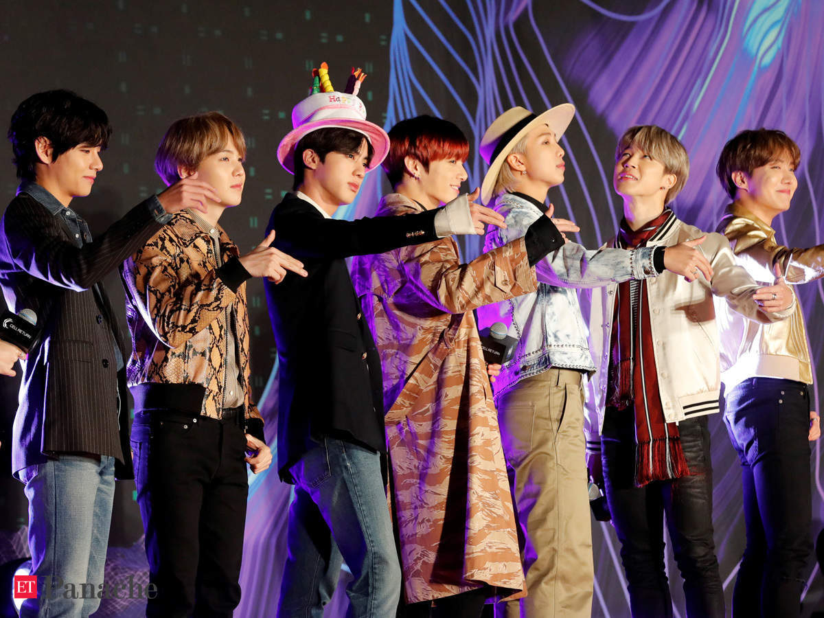 BTS China boils with rage after BTSInsultsChina trends over K ...