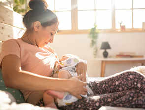 Study suggests babies cannot get Covid-19 through breastfeeding, proper hygiene measures should be taken