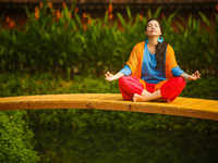 World Trauma Day: Practice meditation for de-stressing, don't be afraid to ask for help when coping with crisis