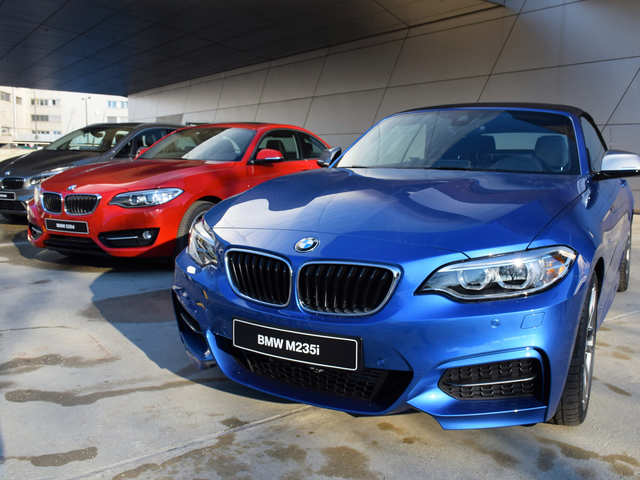 As virus curbs intl holidays, BMW India plans to lure in people who wish to spend on luxury cars