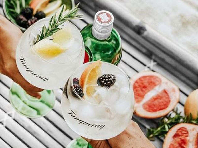 On International Gin & Tonic Day, here's a secret to that perfect G&T