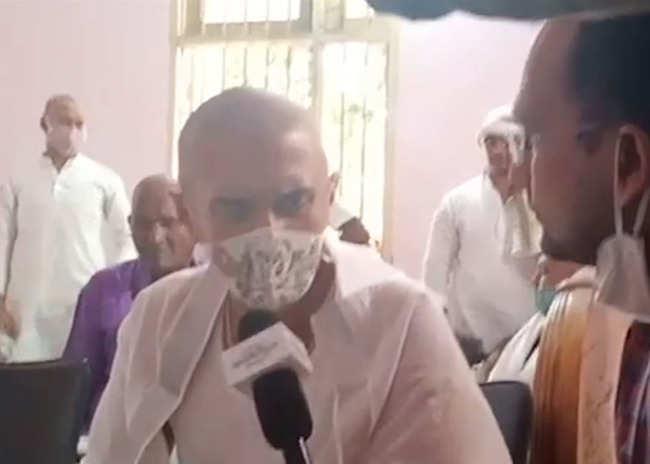 Nitish Kumar will not be CM after November 10: Chirag Paswan