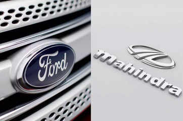 Ford bets on high-performance vehicles for higher mindshare