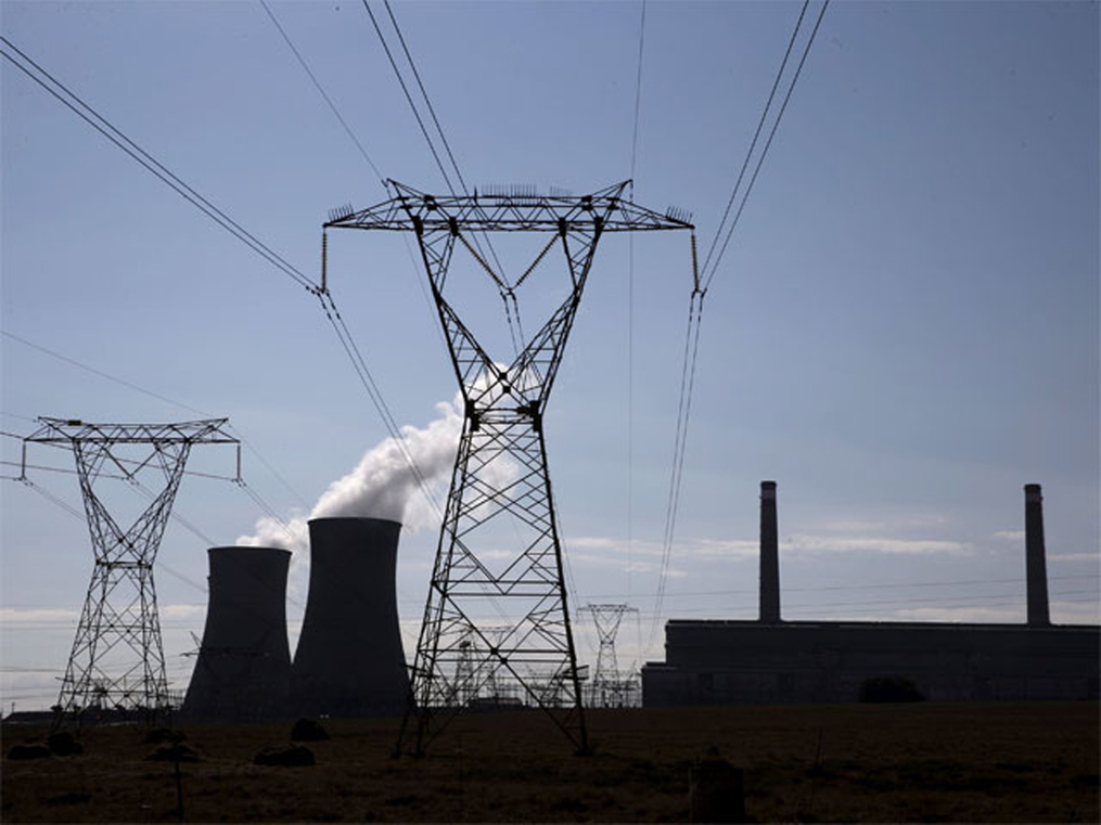 Many power plants may not need emission control equipment