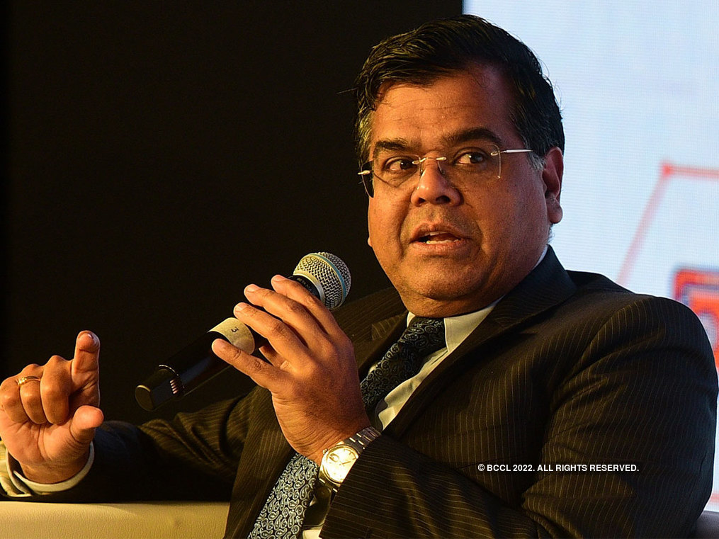 Will re-fix departments budgets as cash flow improves: TV Somanathan, Expenditure secretary