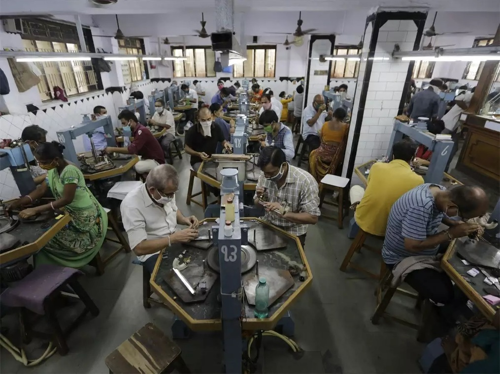 How travel curbs are giving Indian diamond merchants the Covid blues