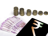 Rupee opens 11 paise down at 73.65 against dollar