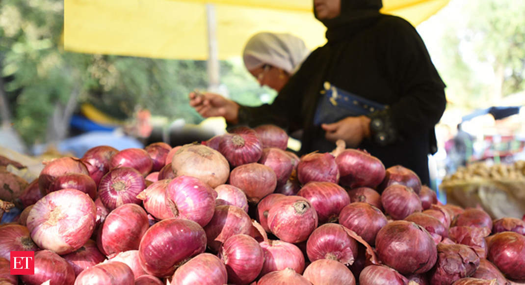 Centre offers buffer stock onion to states/UTs to check rising prices: Consumer Affairs Secy