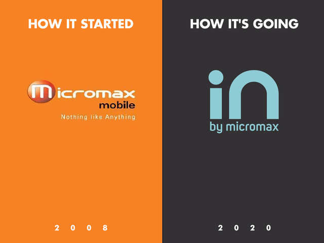 Micromax wants to make China history with its new smartphone brand 'In', and some cool ads