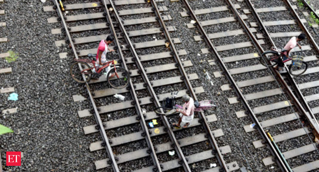 Infra boost: Rail lines planned along key highways