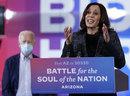Indian-Americans say Biden, Harris have best understanding of community
