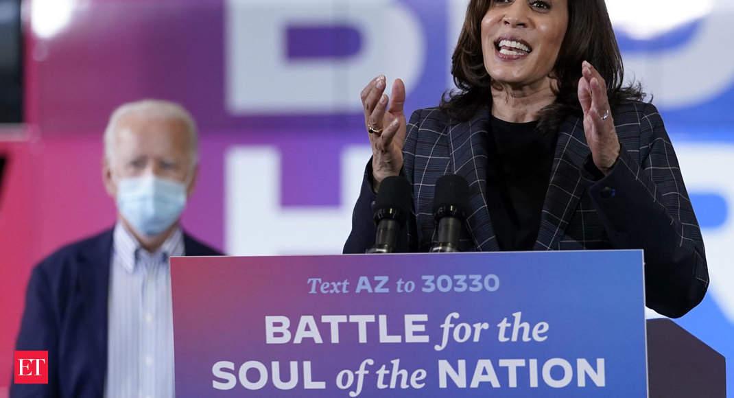 Indian-Americans say Biden, Harris have best understanding of community; describe Trump as 'foe'