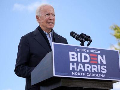 Biden's capital gains tax plan fixes nothing