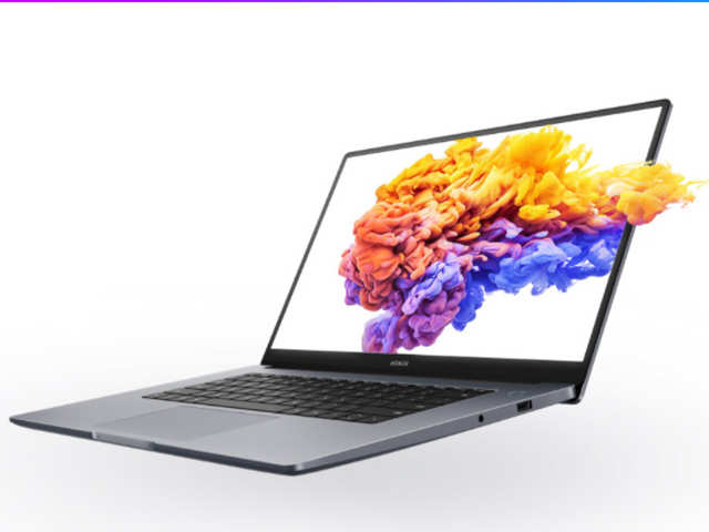 Honor MagicBook 15 review: Capable laptop for day-to-day use