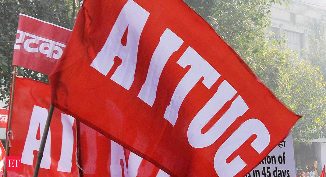 Base year revision for CPI-industrial workers suspicious: AITUC