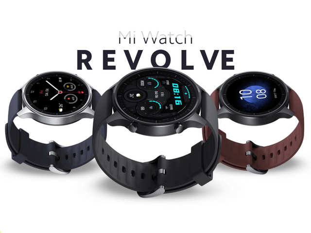 Mi Watch Revolve review: Amazing battery, trendy design