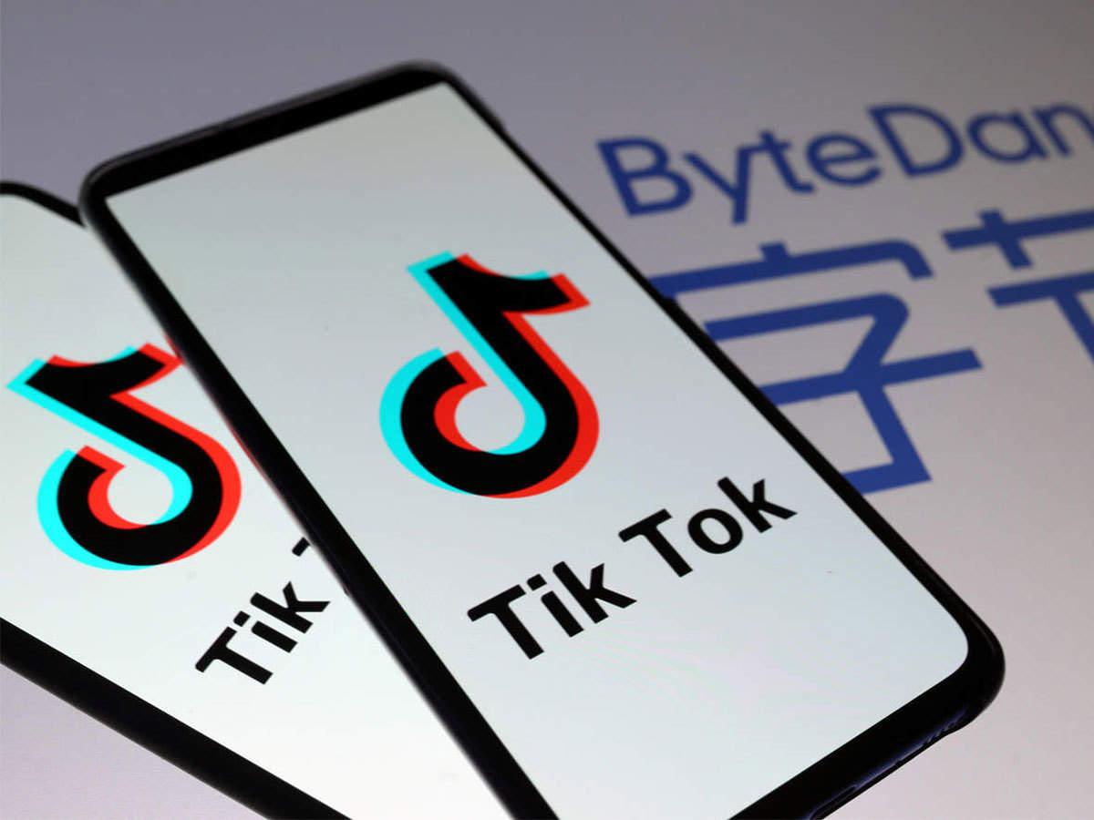 Tiktok Ban Latest News Videos Photos About Tiktok Ban The Economic Times