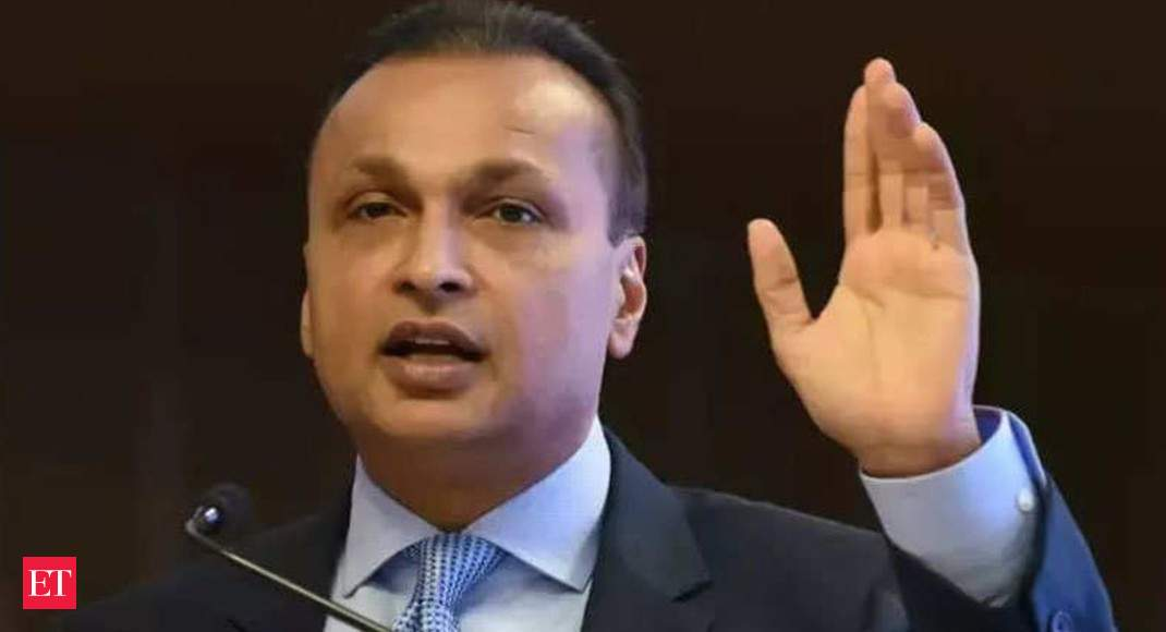 MCA challenges Anil Ambani's stance on personal insolvency law