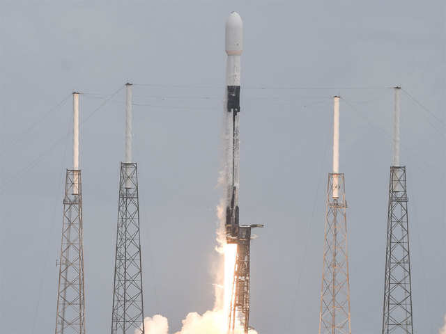 Musk's SpaceX begins 'Better Than Nothing Beta' test for its Starlink internet at $99 per month