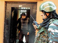 National Investigation Agency raids NGOs, trusts in Kashmir for 'terror funding'