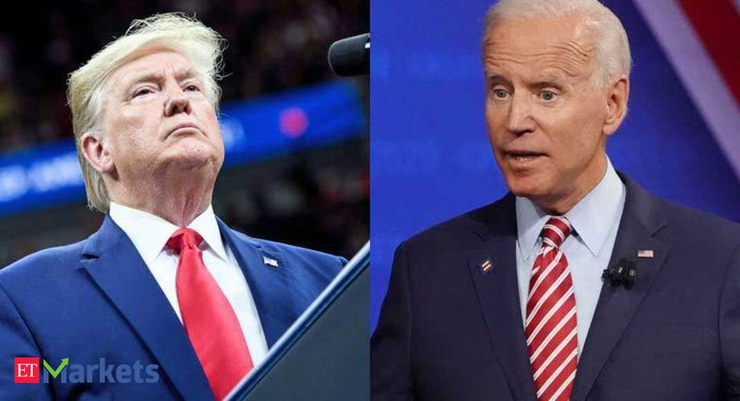emerging markets: Trump vs Biden: What's at stake in key emerging markets?